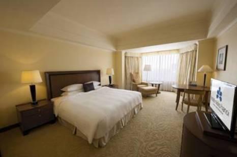 Nikko Hanoi Hotel