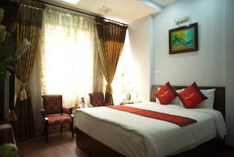 Hanoi Ciao Hotel