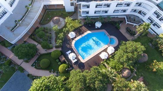 Huong Giang Hotel Resort & Spa