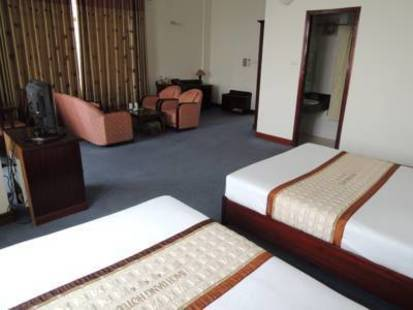 Bach Dang Hotel