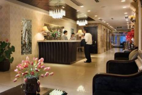 Boss Legend Hotel