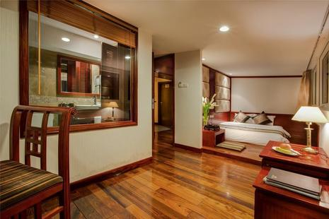 Conifer Boutique Hotel