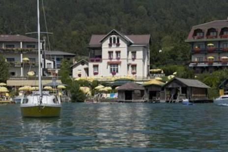 Ambassador & Seevilla Hotel