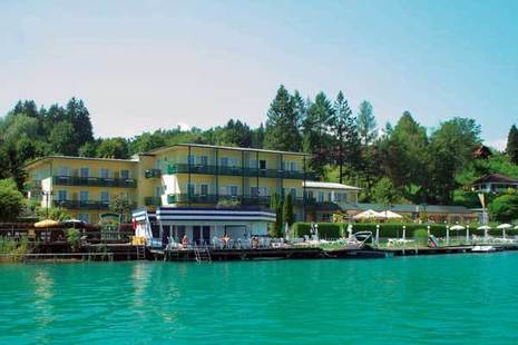 Morak Strandhotel