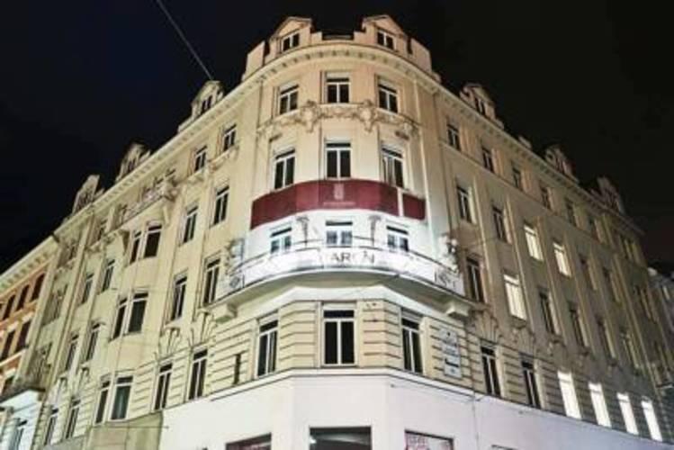 Baron Am Schottentor Hotel Pension