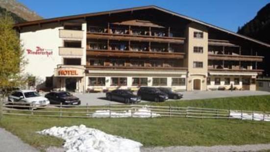 Der Rindererhof Hotel