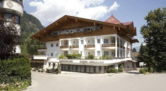 Berghof Mayrhofen Hotel