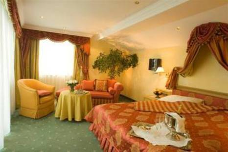 Klosterbraeu Hotel
