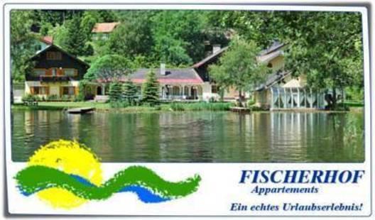 Fischerhof Appartements