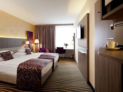 Mercure Wien Zentrum Hotel