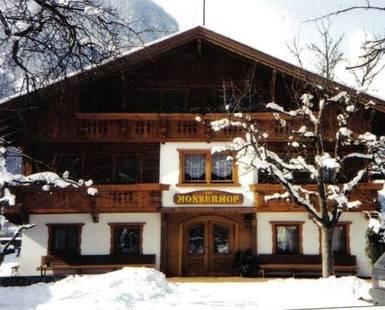 Honserhof Pension