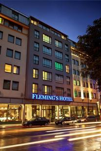 Flemings Wien Westbahnhof Hotel
