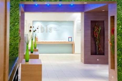 Ibis Mariahilf Hotel