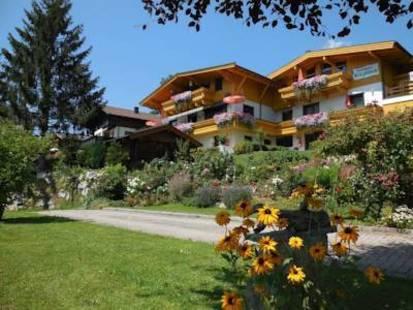 Kitzblick Landhaus