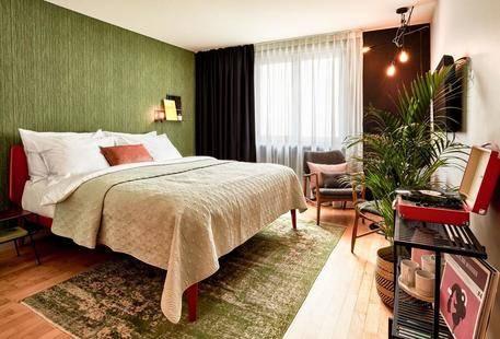 Max Brown 7th District (Ex.Falkensteiner Hotel Am Schottenfeld)