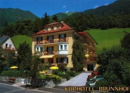 Brunnhof Kur Und Sporthotel