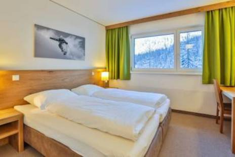 Lizum 1600 Hotel