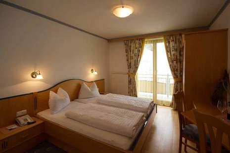 Baerenbachhof Hotel