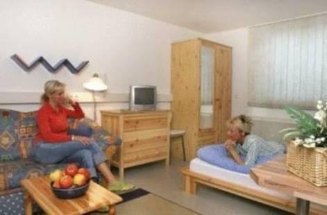 Elto Apartment