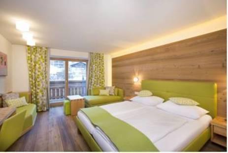 Glemmtalerhof Hotel