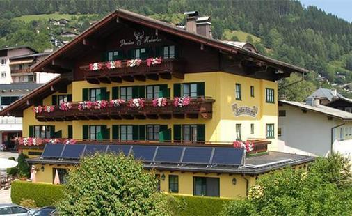 Hubertus Hotel Pension