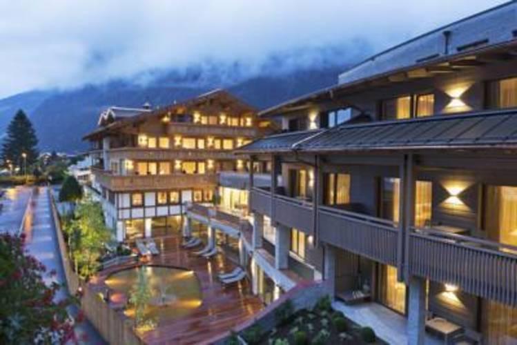 Elisabeth Hotel Mayrhofen (Adults Only 16+)