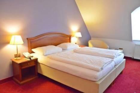 Am Mirabellplatz Hotel