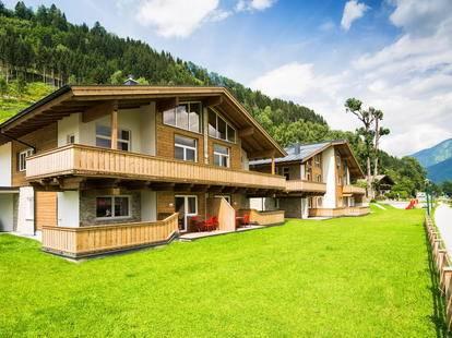 Alpenparks Residence Zell Am See Areitbahn