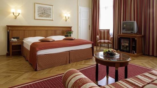 Astoria (Ex.Astoria Austria Trend Hotel)