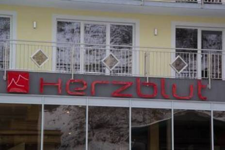 Herzblut Hotel