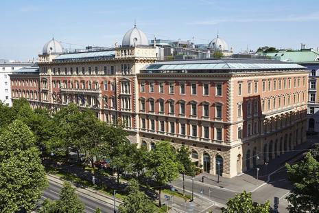 Palais Hansen Kempinski Hotel