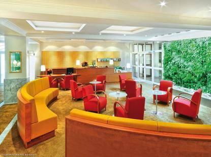 Cesta Grand Aktivhotel & Spa (Ex. Europaeischer Hof Hotel)