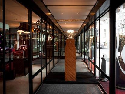 Mgallery Am Konzerthaus Hotel