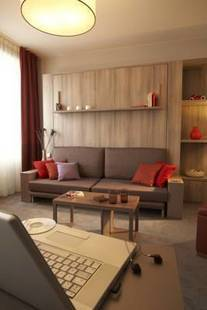 Adagio Vienna City Hotel