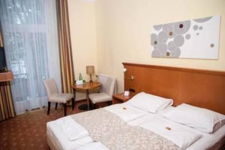 Das Opernring Hotel Vienna