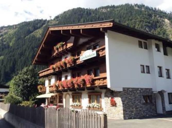 Laerchenheim Gaestehaus
