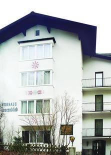 Kurhaus Tauernblick & Villa Frohsinn