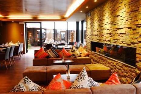 Living Hotel Max