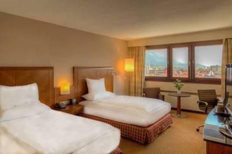 Hilton Hotel Innsbruck