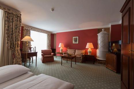 Das Alpenhaus Gasteinertal (Ex. Grand Park Hotel)