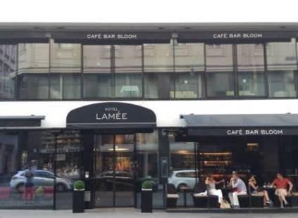 Lamee Hotel