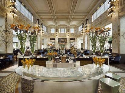 Park Hyatt Hotel