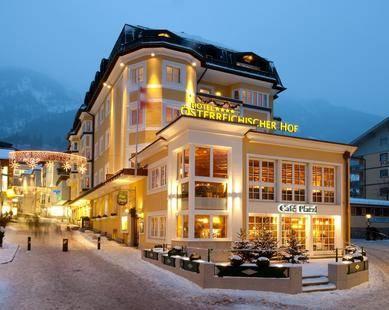 Oesterreichischer Hof Hotel