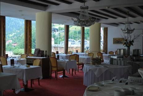 Elisabethpark Hotel
