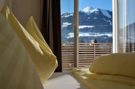 Apartmen Alpenparks Residence