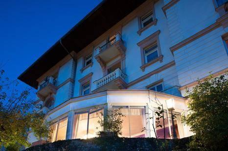 Villa Excelsior Hotel