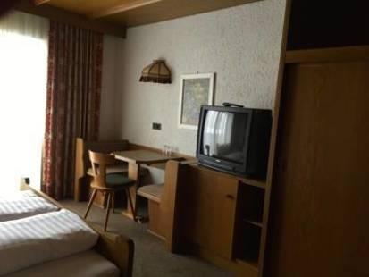 Sonnen Alp Hotel Garni