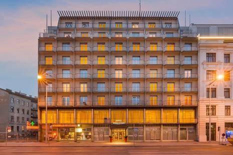 Prinz Eugen Hotel