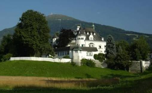 Schloss Igls