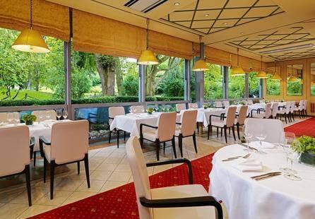 Sheraton Salzburg Hotel